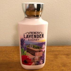 Bath & Body French Lavender & Honey